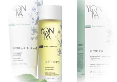 Yon-Ka Skincare Range