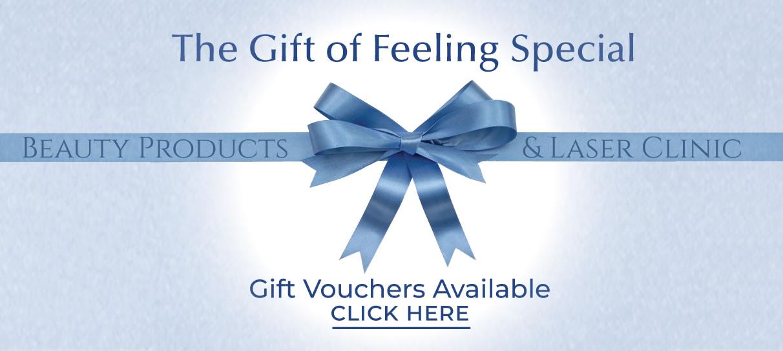 Azure Beauty Salon Gift Voucher