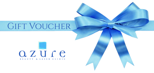 Azure Beauty Salon Gift Voucher